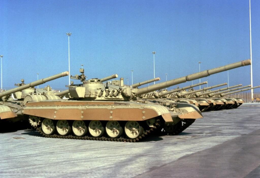 Armée Koweitienne/Kuwaiti Armed Forces Kuwait10