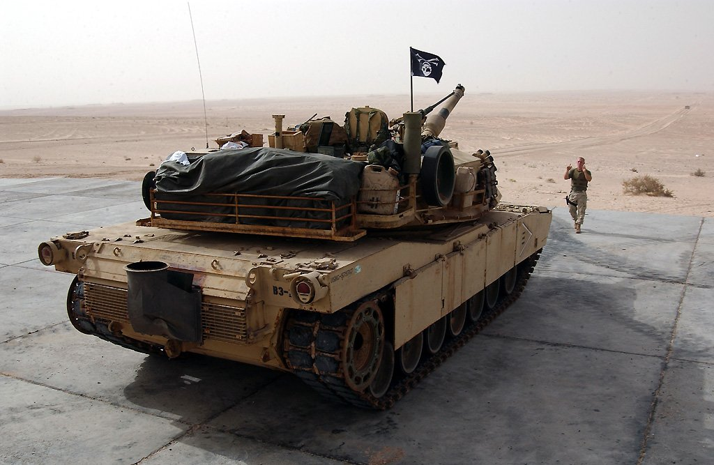 US Marine Corps (USMC) M1-a1_10