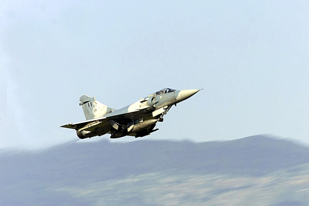 Forces armées grecques/Hellenic Armed Forces - Page 2 Mirage14