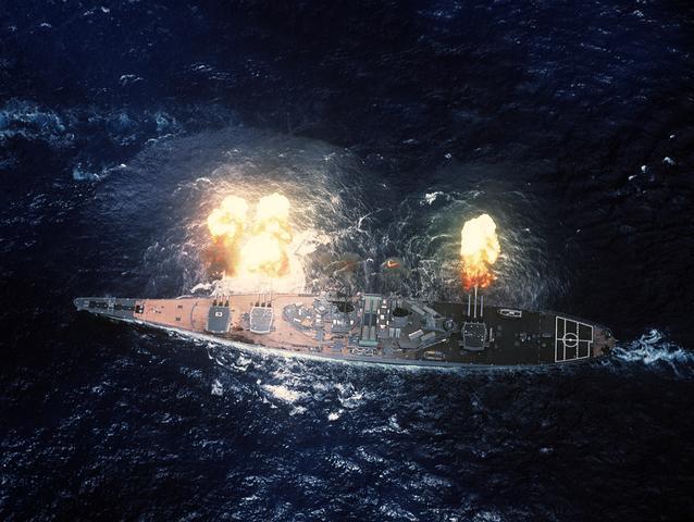 Les grands cuirassés de la WWII Missou11