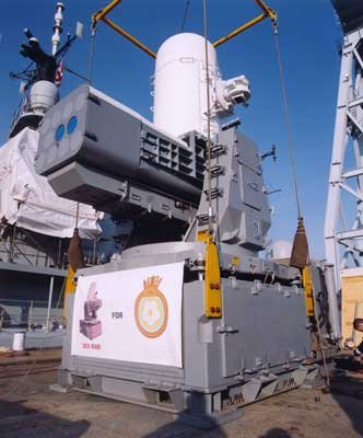 Systèmes SAM&ABM navals ( Documentation ) Searam10