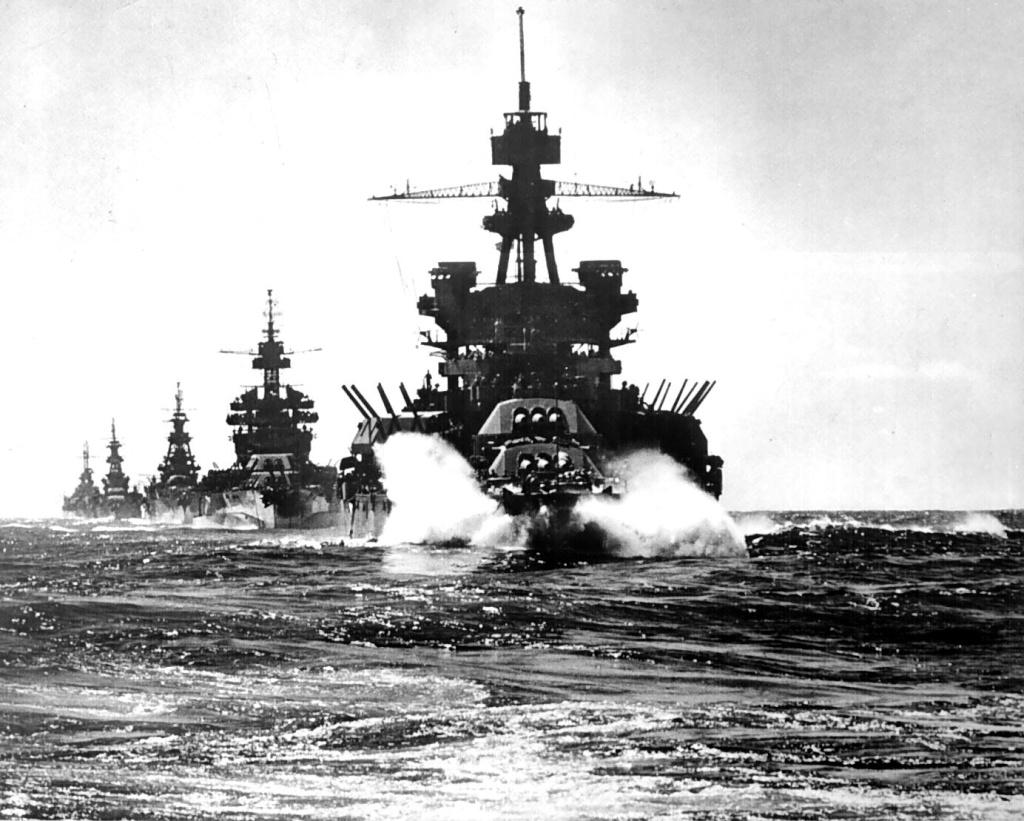 Les grands cuirassés de la WWII Uss_pe10