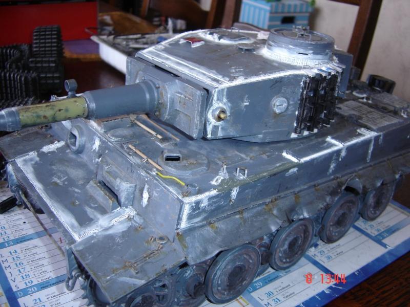 Tigre I rc 1/16 Dsc05211