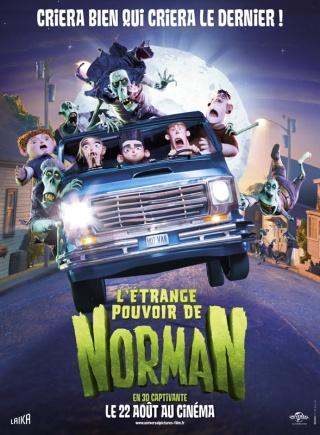 [Film d'animation Jeunesse] L'étrange pouvoir de Norman 20135911