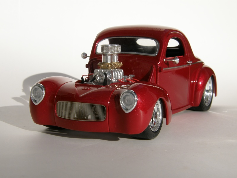 Red Hot Willys Pepper Redhot10