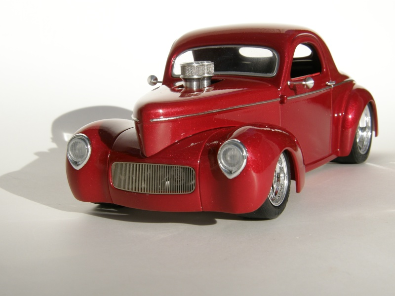 Red Hot Willys Pepper Redhot12