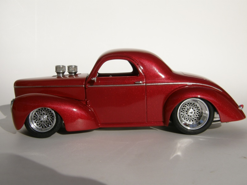 Red Hot Willys Pepper Redhot18