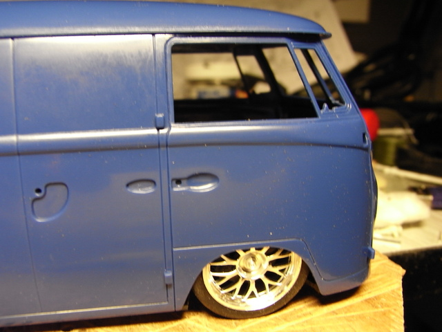 Combi GT Vwcomb18