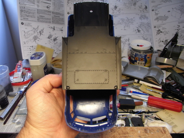Combi GT Vwcomb19