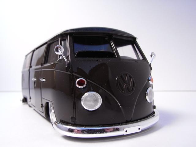 Combi GT Vwcomb60