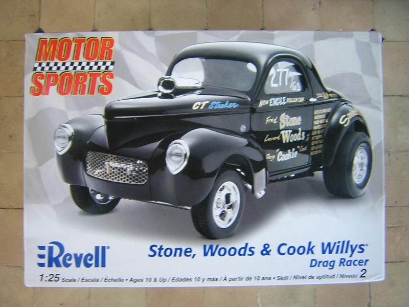 WILLYS 41 SWC BLEU Willys10