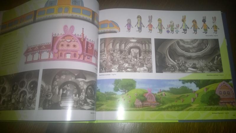 Zootopie [Walt Disney - 2016] - Page 10 Wp_20111