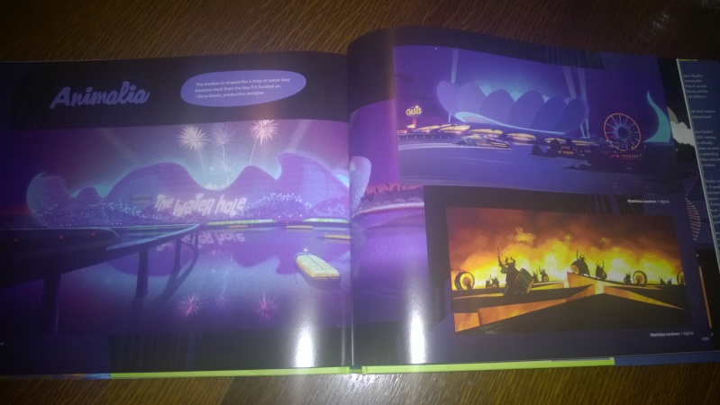 Zootopie [Walt Disney - 2016] - Page 10 Wp_20113