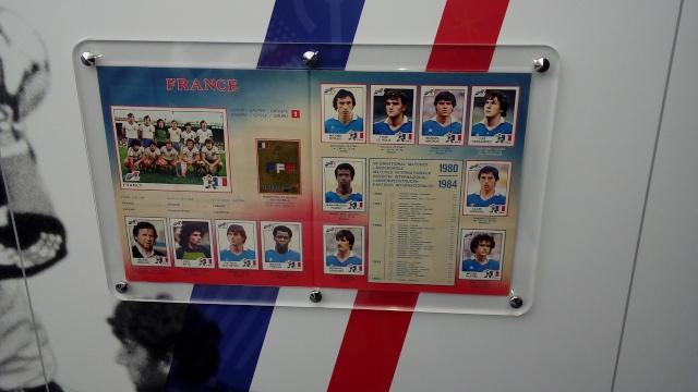 Euro 2016, la Coupe à Mulhouse  20160410