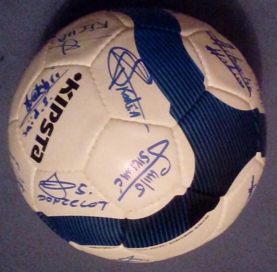 Pronos match du groupe B saison 2015/2016 Ballon10