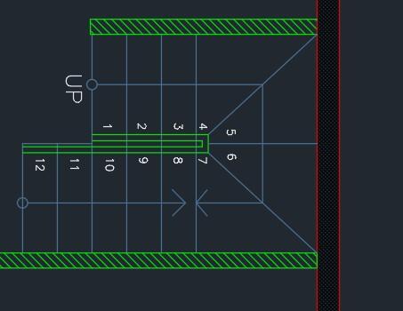 [討論]請教鋼構龍骨梯3D畫法 Aa10