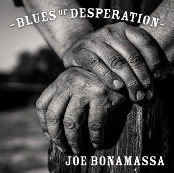 JOE BONAMASSA Blues Of Desperation Bonama10