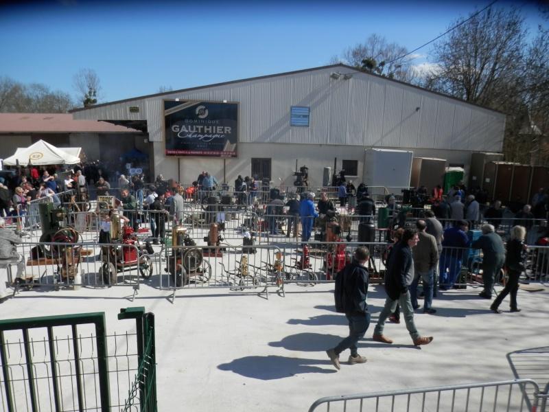 Moteurs des Villes et des Champs à Bar sur Aube 10 Avril P4104024
