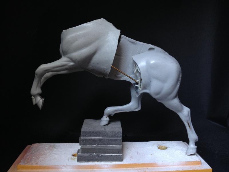 Figurine du Premier EMPIRE en 180 mm - Page 10 Img_4815