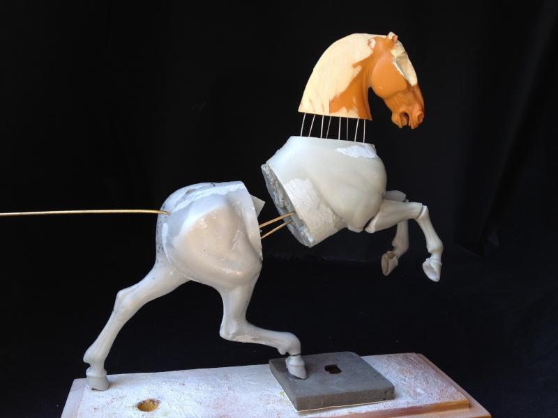 Figurine du Premier EMPIRE en 180 mm - Page 10 Img_4818