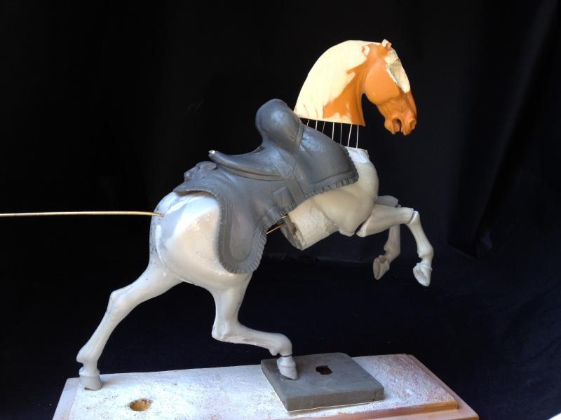 Figurine du Premier EMPIRE en 180 mm - Page 10 Img_4819