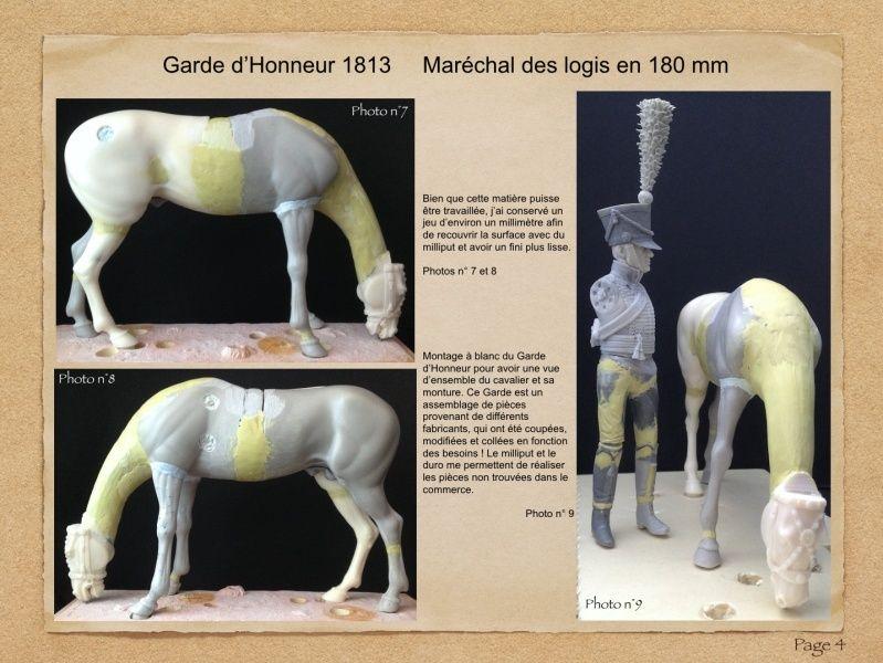 Garde d'Honneur en 180 mm - Page 8 Page_410