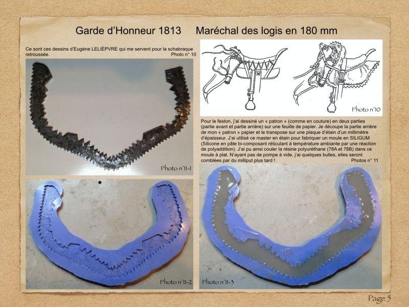 Garde d'Honneur en 180 mm - Page 8 Page_510