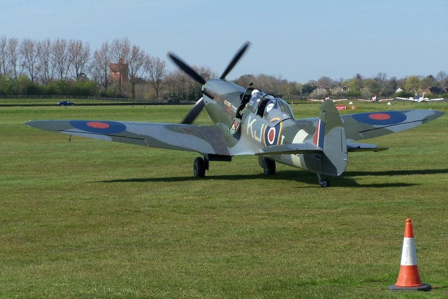 Vol en Spitfire 100_7610