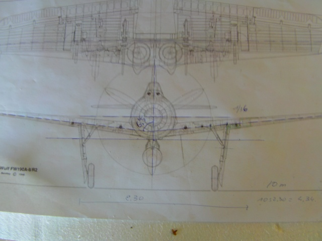 Construction du Fockewul 190 de Karl Achenbach - Page 4 Imag0027