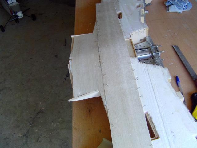 Construction du Fockewul 190 de Karl Achenbach - Page 4 Imag0082