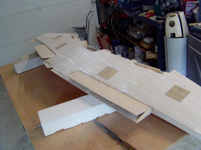 Construction du Fockewul 190 de Karl Achenbach - Page 4 Imag0134