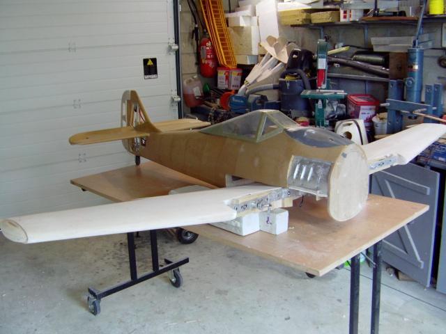Construction du Fockewul 190 de Karl Achenbach - Page 4 Imag0139