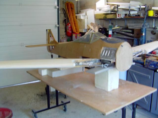 Construction du Fockewul 190 de Karl Achenbach - Page 4 Imag0144