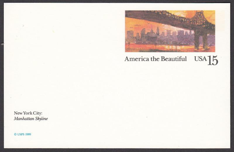 USA - Ganzsachen - Seite 2 15_cen10