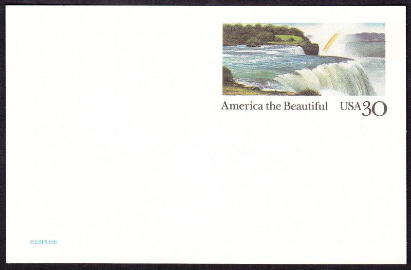 USA - Ganzsachen - Seite 2 30_cen10