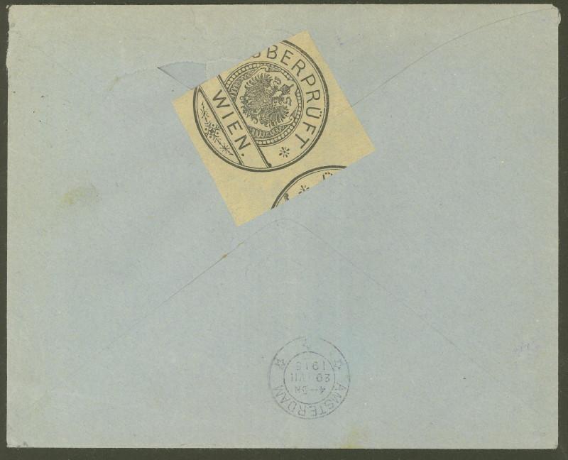 Briefe / Poststücke österreichischer Banken - Seite 3 Allgem11