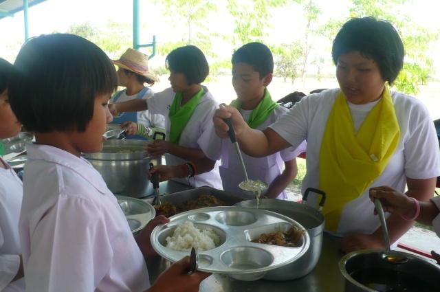 โรงเรียนบ้านหนองแร้ง-บ้านจังเกา P1190719