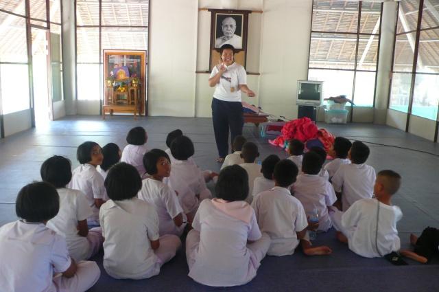โรงเรียนบ้านหนองแร้ง-บ้านจังเกา P1200010