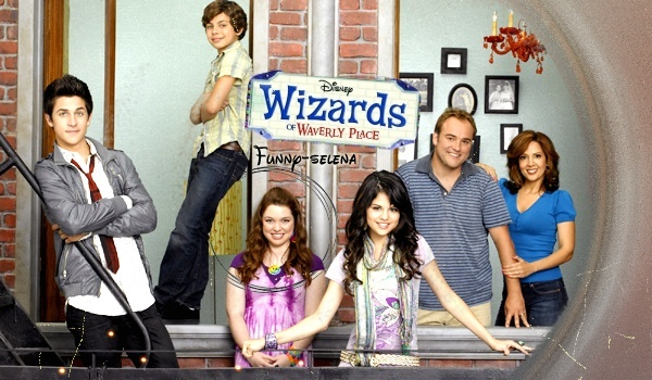 Les Sociers De Waverly Place 25124610