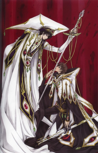 Code geass - Page 2 36475710