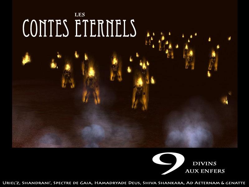 SESSION 3 - LES CONTES ETERNELS - PORTFOLIO Sessio11