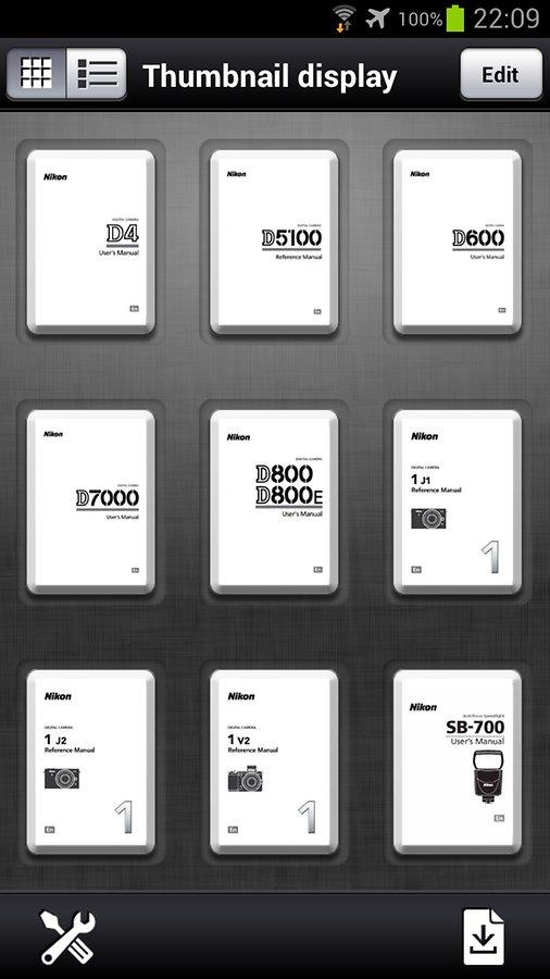 Informatique embarquée Tablette et Smartphone Manual10