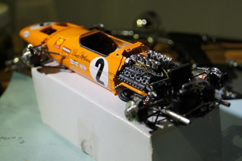 McLaren M7A 1968, Bruce McLaren. Model Factory Hiro, 1/20. - Page 3 Dsc09111