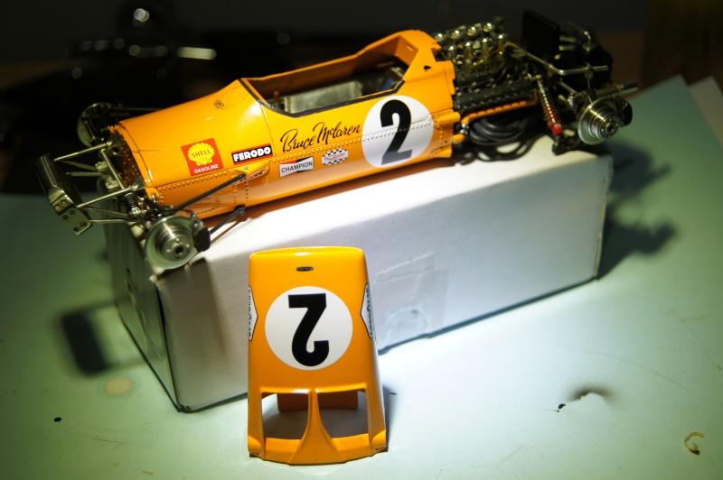 McLaren M7A 1968, Bruce McLaren. Model Factory Hiro, 1/20. - Page 3 Dsc09113