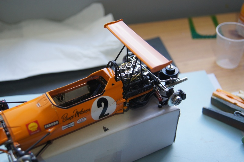 McLaren M7A 1968, Bruce McLaren. Model Factory Hiro, 1/20. - Page 3 Dsc09130