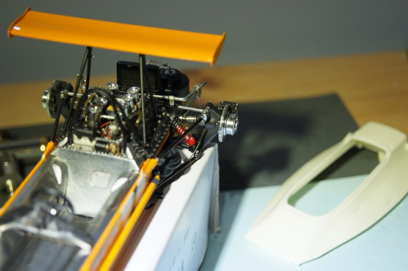 McLaren M7A 1968, Bruce McLaren. Model Factory Hiro, 1/20. - Page 3 Dsc09134