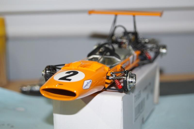 McLaren M7A 1968, Bruce McLaren. Model Factory Hiro, 1/20. - Page 3 Dsc09135