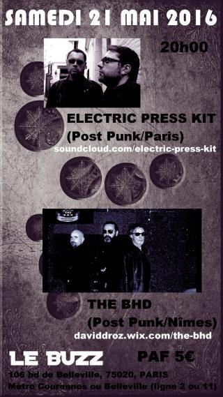 [21.05.16] Electric press kit + The BHD-Le Buzz-Paris Flyer_12