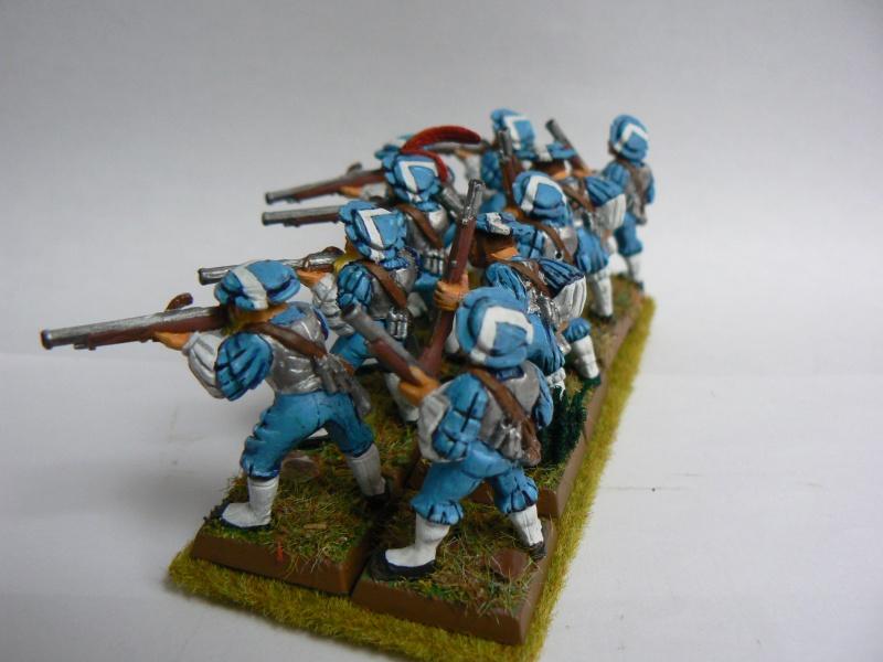Mon armée du culte d'Ulric et du Middenland - Page 3 311