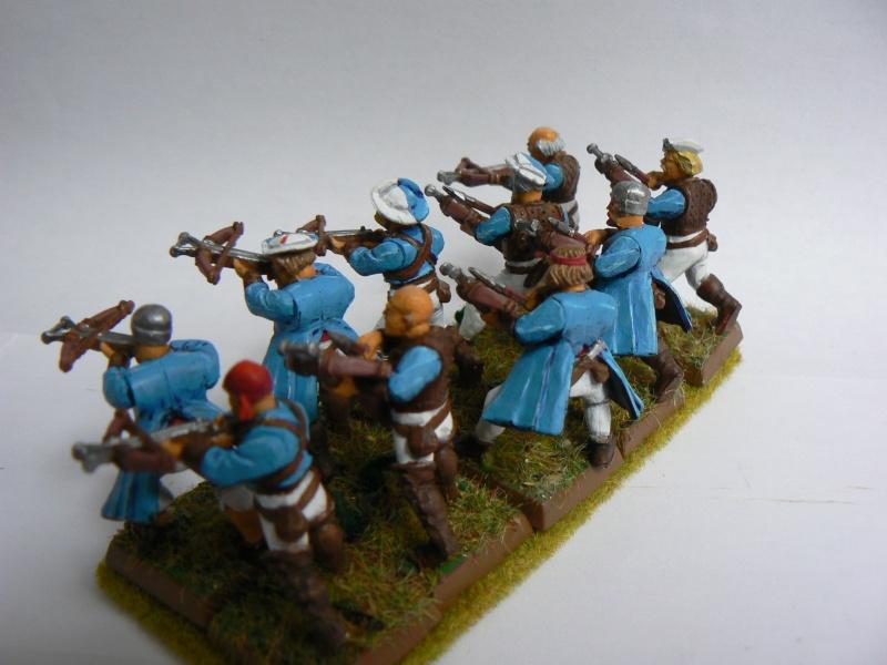 Mon armée du culte d'Ulric et du Middenland - Page 3 710
